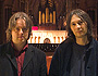 Troy Donockley and Dave Bainbridge: Make music from silence