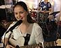 Jayne Lewis: Singer/songwriter recording 'Under An Orange Sky'