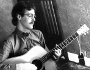 Alan Sorensen:  From musical troubadour to Church of Scotland minister