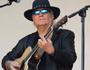 Tony Loeffler: An American bluesman and musicianary honoured in Cuba