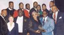 The Winans: Taking the gospel into Billboard's mainstream urban chart