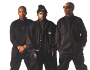 Run-DMC: The hip-hop pioneers no longer raising hell