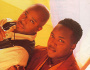 Dawkins And Dawkins: R&B gospel from an American duo