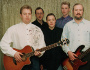 Nuffsed: The Midlands-based folkies