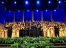 The Brooklyn Tabernacle Choir: New York's multi-racial choir live in Cardiff