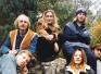 Purple Phatfish: The Brighton-based band performing acid jazz