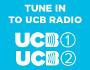 UCB Europe: The station's music manager Steve Blake