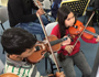 Providing Social Empowerment Through Music For Children In Palestine