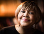 Mavis Staples:  Veteran diva to release 'If All I Was Was Black'