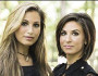 LoveCollide: Two sisters from North Carolina 'Tired Of Basic'