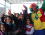 Bringing Happiness To Children In The Palestinian Territories