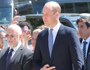 A Report On Prince William's Historic Visit To Israel And The Palestinian Territories