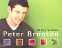 Peter Brunton: A Dundee-based songsmith with an outstanding debut album
