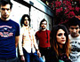 Flyleaf:  Texas hard rockers with a taste for literature