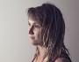 Majelen:  The Australia folk pop singer no longer Running With The Wolves