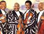 Soweto String Quartet: A unique fusion of classical, African & gospel elements