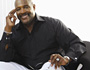 Marvin Winans: Once lead singer of The Winans, now a singing pastor