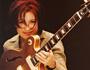 Margaret Becker: US singer to make an appearance at Cross Rhythms '95