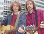 Bob and Rob Halligan Live At Acoustic Cafe, Edinburgh