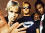 DC Talk: The American band playing in the UK