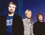 Third Day: The Atlanta rockers now a high wire act