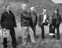 Caedmon: The Edinburgh folk band return after a 32 year wait