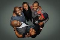 Take 6: New album celebrates 25 years of acappella harmony