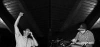 Paradox and DJ Sean P