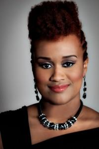 Amber Bullock: Sunday Best elevates another singer to gospel stardom