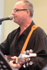 Ian Ottaway
