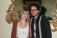 Lisa and Michael Gungor