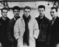 Deacon Blue, 1986