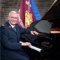 General John Larsson