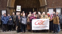 Christian Ecology Link 2010 climate service
