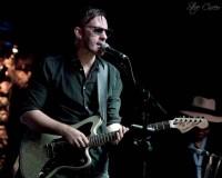 Chris Taylor: The Texan singer songwriter still seeking to 'Frame The Light'