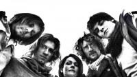 Royal Foundlings: Scotland's award-winning rock music evangelists
