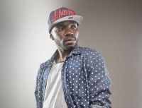 S.O.:  Another member of the London gospel hip-hop underground breaks through