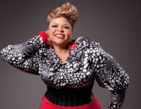 Tamela Mann: The singer-turned-actress with three major gospel hit albums
