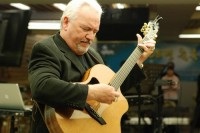 Paul Wilbur: Messianic worship leader reaching people with the love of God