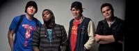The King's Offspring: The hip-hop foursome with an unexpected turntable hit