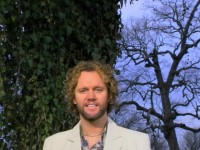 David Phelps:  The Southern gospel star with the Classic lyric tenor