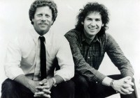 Chris Hillman and Al Perkins