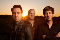 Hawk Nelson: Now a trio with a ready Made hit album