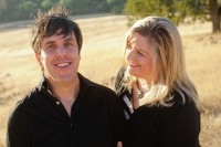 Steve And Sandi: A worship ministry who've seen God's deliverance from alcoholism