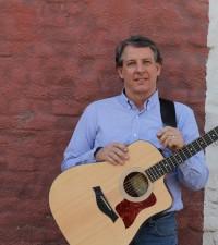 Phillip Sandifer: Kansas-based singer, songwriter, producer and worship leader