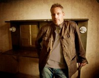 """Darrell Evans:  The American songsmith talks about marketing a """"worship hit"""""""