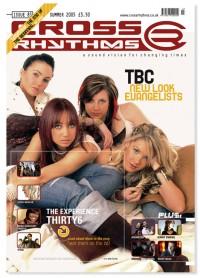Cross Rhythms magazine on hold