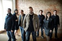 Casting Crowns: Frontman of the Platinum-selling group talks about 'Thrive'