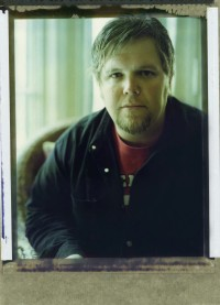 MERCYME MAN:  Bart Millard