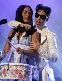 Sheila and Prince